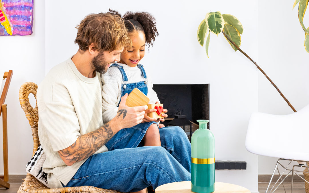 6 Ways to Make this a Meaningful Father's Day