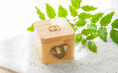 How to organize your wedding with the Lovebox?